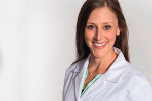 Dr. Amanda Williamson